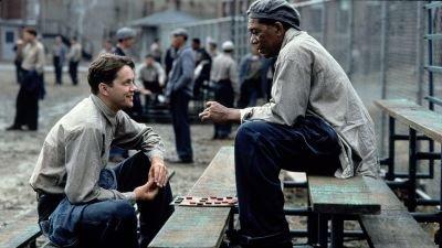 Iconisch misdaaddrama 'The Shawshank Redemption' vanaf vandaag te zien op Amazon Prime Video