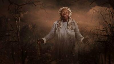 Whoopi Goldberg werkt aan superheldenfilm over oudere zwarte vrouw