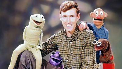 Michael Mitnick maakt biopic 'Muppet Man' over Jim Henson voor Disney