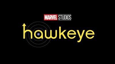Opnames afgerond van Marvel-serie 'Hawkeye' met Jeremy Renner