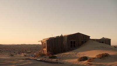 Recensie 'Desert Paradise'