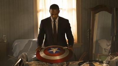 Marvel kondigt officieel 'Captain America 4' aan met de makers van 'Falcon and the Winter Soldier'