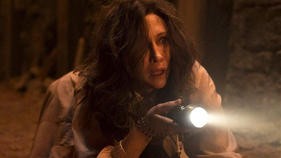 Warner Bros. deelt angstaanjagende trailer van 'The Conjuring: The Devil Made Me Do It'