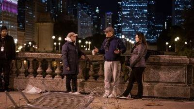 Opnames van nieuwe Aaron Sorkin-film stilgelegd wegens boycot
