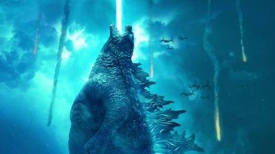 Monsterfilm 'Godzilla II: King of the Monsters' nu te zien op Netflix