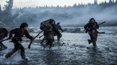 Oscarwinnaar 'The Revenant' met Leonardo DiCaprio nu te zien op Videoland