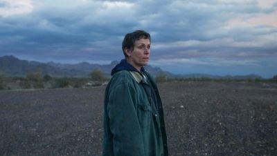 'Nomadland' wint de Oscar voor beste film, beste regisseur en beste actrice