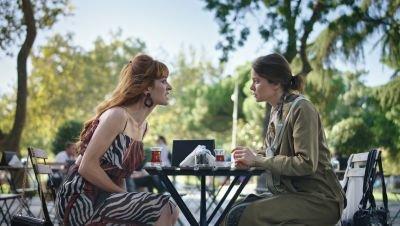Turkse thrillerserie 'Fatma' nu te zien op Netflix