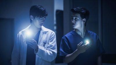 Netflix bemachtigt de rechten van Thaise thrillerfilm 'Ghost Lab' en kondigt releasedatum aan