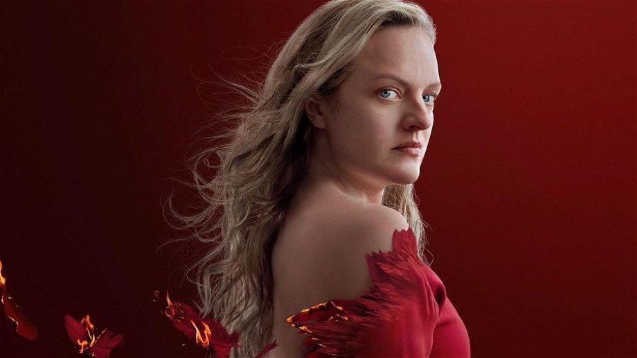 Nieuw op Videoland: Elisabeth Moss in 'The Handmaid's Tale' seizoen 4