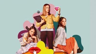 Komische, hartverwarmende dramaserie 'Sexify' vanaf vandaag te zien op Netflix