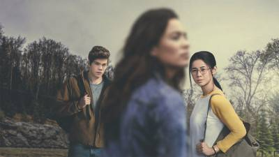 Vijftien jaar en veel veranderingen in de filmwereld later verschijnt Alice Wu's tweede film 'The Half of It'