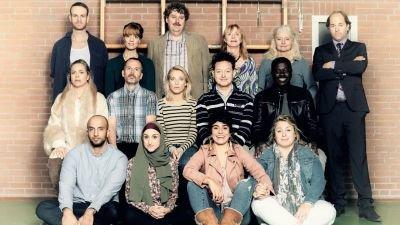 Dutch FilmWorks: 'Film van 'De Luizenmoeder' eind juni in de bioscoop te zien'