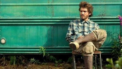 'Into the Wild'-ster Emile Hirsch is hoofdrolspeler én scenarioschrijver van nieuwe thriller 'In Tandem'