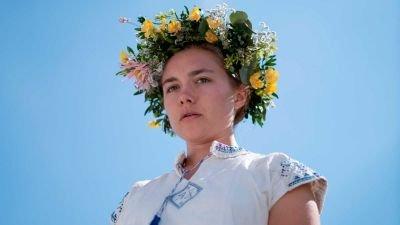 Florence Pugh heeft rol in Emma Donoghues 'The Wonder'-verfilming van Sebastián Lelio