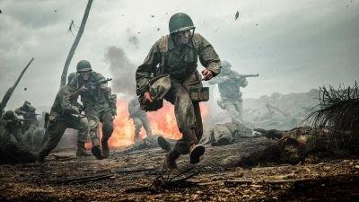 Vrijdagavond op tv: Oscarwinnende oorlogsfilm 'Hacksaw Ridge'