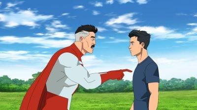 Amazon Prime Video verlengt animatieserie 'Invincible' met een tweede én derde seizoen
