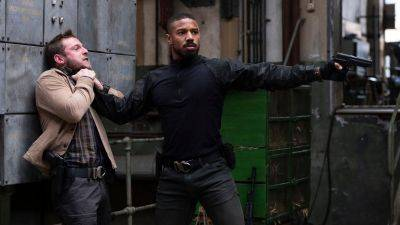 Actiethriller 'Tom Clancy's Without Remorse' met Michael B. Jordan nu te zien op Amazon Prime Video