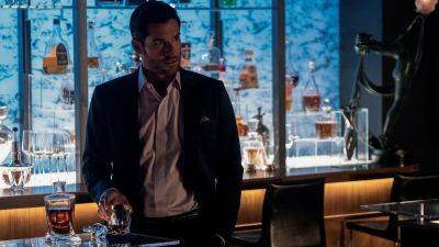 Netflix deelt nieuwe poster van 'Lucifer' seizoen 5 deel 2, trailer verschijnt later vandaag