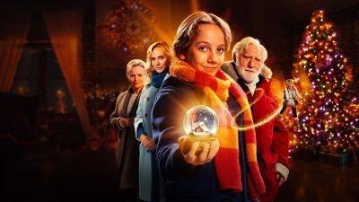Netflix kondigt 'De Familie Claus 2' aan en start met de opnames