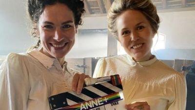 Georgina Verbaan, Anna Drijver en Hadewych Minis spelen mee in de nieuwe 'ANNE+'-film