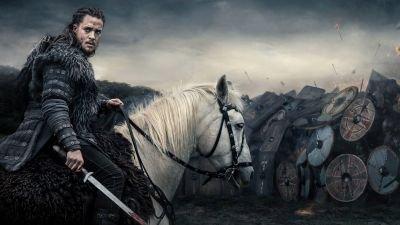 Netflix-serie 'The Last Kingdom' stopt na vijfde seizoen