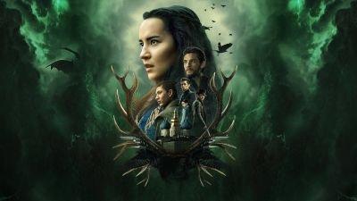 Netflix neemt ons mee achter de schermen van 'Shadow and Bone' in nieuwe video