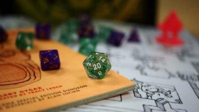 Opnames gestart van 'Dungeons & Dragons' met Chris Pine en Regé-Jean Page