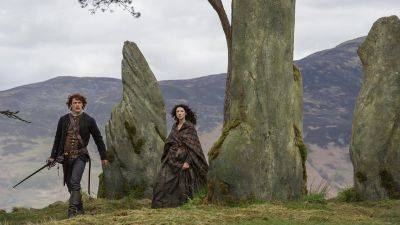 Sam Heughan tegen 'Outlander'-fans: 'Respecteer onze bijzondere opnamelocaties'