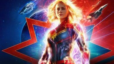 Marvel onthult titels van 'Black Panther 2' en 'Captain Marvel 2' in spectaculaire video