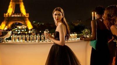 Opnames van tweede seizoen van 'Emily in Paris' van start in Parijs