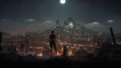 Netflix kondigt animatieserie 'Arcane' van de makers van 'League of Legends' aan in spectaculaire video