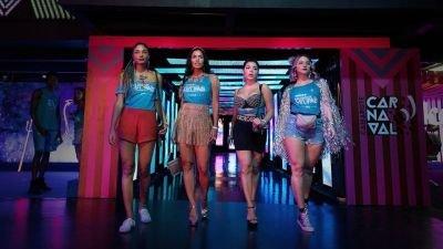 Netflix deelt feestelijke trailer van Braziliaanse komediefilm 'Carnaval'