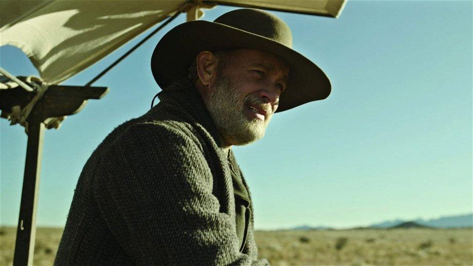 Sciencefictionfilm 'Finch' met Tom Hanks slaat bioscoop over en gaat naar Apple TV+