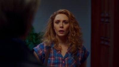 Elizabeth Olsen speelt de hoofdrol in HBO-serie 'Love and Death' over waargebeurde moordzaak in Texas
