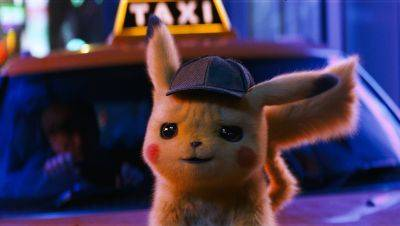 Nieuw op Netflix: actiefilm 'Pokémon Detective Pikachu' met Ryan Reynolds als Pikachu