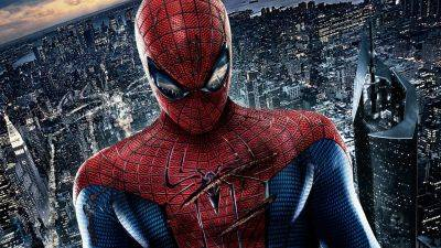 Andrew Garfield reageert op geruchten over rol in 'Spider-Man: No Way Home' met Tom Holland