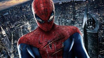 Andrew Garfield reageert op geruchten over rol in 'Spider-Man: No Way Home' met Tom Holland