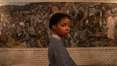 Recensie 'The Underground Railroad'