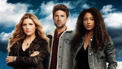 'Big Sky' verlengd met een tweede seizoen