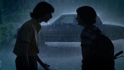 Mysterieuze teaser hint naar nieuws over 'Stranger Things' seizoen 4
