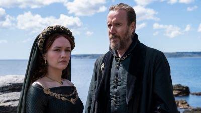 HBO onthult eerste beelden van 'Game of Thrones'-prequel 'House of Dragon'