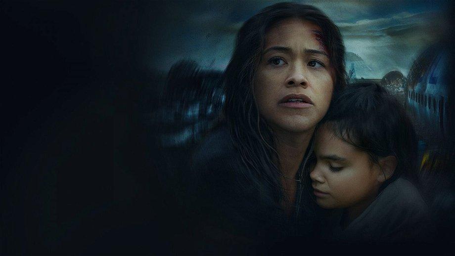 Netflix deelt spectaculaire trailer van sciencefictionthriller 'Awake' met Gina Rodriguez