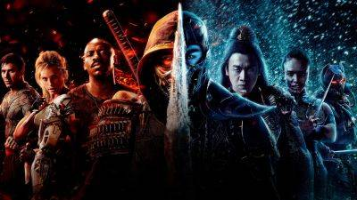 'Mortal Kombat' slaat bioscopen over en zal via Amazon Prime Video, Apple TV en Pathé Thuis te zien zijn