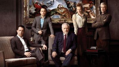 Alexander Skarsgård en Adrien Brody voegen zich bij de cast van dramaserie 'Succession'