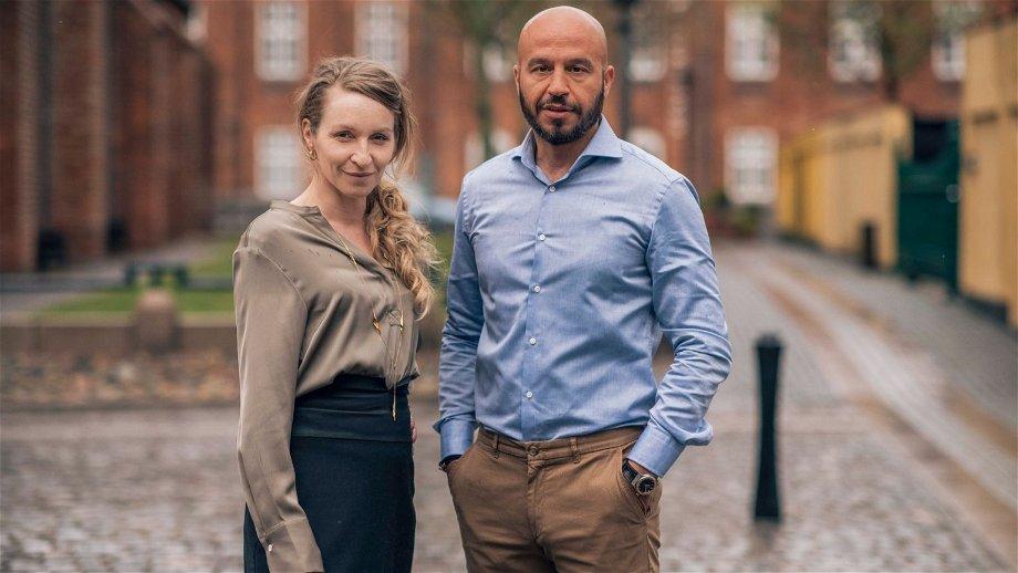 Netflix kondigt nieuwe Deense thriller aan van de makers van 'Red Dot' en 'Snabba Cash'