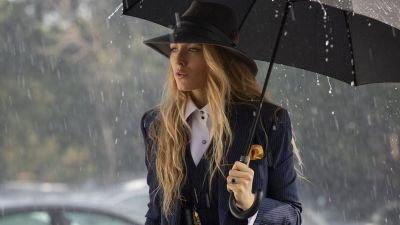 Blake Lively speelt de hoofdrol in nieuwe 'Lady Killer'-verfilming van Netflix