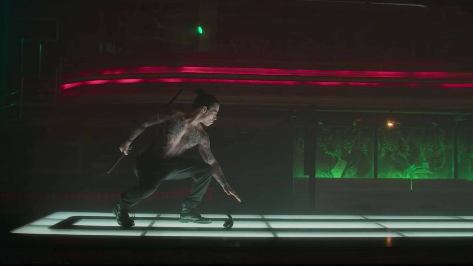 A hitman is out for revenge in the violent teaser of Spanish Netflix movie ' Xtremo' - Paudal