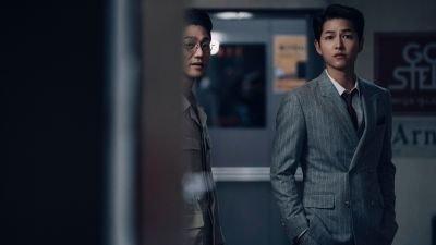 Nieuw op Netflix: Zuid-Koreaanse misdaadserie 'Vincenzo'