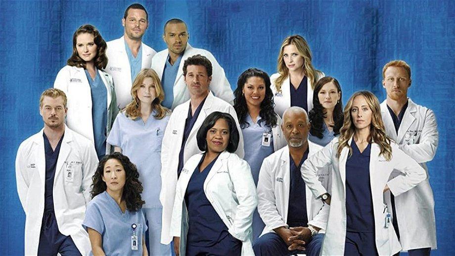 Jesse Williams stapt na 12 seizoenen uit cast van 'Grey's Anatomy'